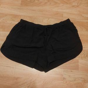 Small GARAGE Shorts